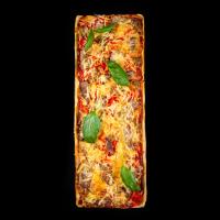 Пицца Огонёк