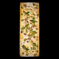Пицца Морской привоз